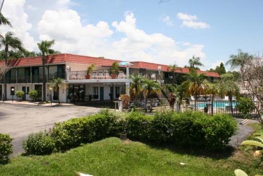 Belle Vernon Motel Apartments
